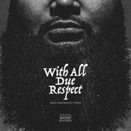 Asun Eastwood & Finn - With All Due Respect (Black Vinyl)