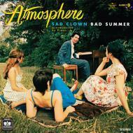 Atmosphere  - Sad Clown Bad Summer #9