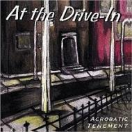 At The Drive-In - Acrobatic Tenement (Red Vinyl)