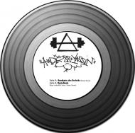 Audio88 & Yassin - Quadratur Des Dreiecks / Hantelbank