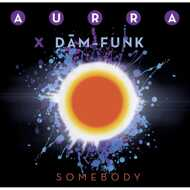 Aurra x Dam-Funk - Somebody