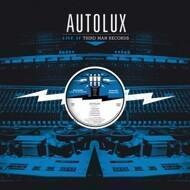 Autolux - Live at Third Man Records