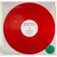 Shawn Lee's Ping Pong Orchestra - A Very Ping Pong Christmas: Funky Treats From Santa's Bag (Red Vinyl)