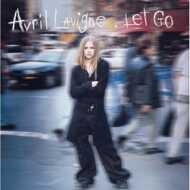 Avril Lavigne - Let Go (Black Vinyl)