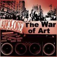 Awol One - The War Of Art