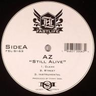 AZ - Still Alive / New York