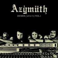 Azymuth - Demos (1973-75) Vol. 1