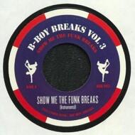 Various - B-Boy Breaks Vol 3
