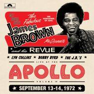 James Brown Revue - Live At The Apollo 1972