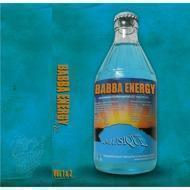 Various - Babba Energy Musique (Tape)