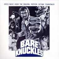Vic Caesar - Bare Knuckles (Soundtrack / O.S.T.)