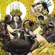 Baroness  - Yellow & Green (Picture Disc)
