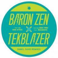 Baron Zen & Tekblazer - Daniel Savio Remixes