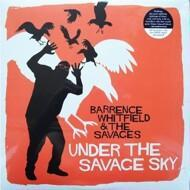 Barrence Whitfield And The Savages - Under The Savage Sky
