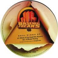 Basement Freaks - Soul Digga E.P.