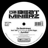 Da Beatminerz / Black Star (Mos Def & Talib Kweli) - Sumthin' / Another World