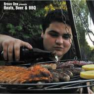 Brous One - Beats, Beer & BBQ (CD)