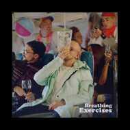 Frankie Stew & Harvey Gunn - Breathing Exercises (Black Vinyl)