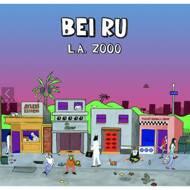 Bei Ru - L.A. Zooo (Pink Vinyl)