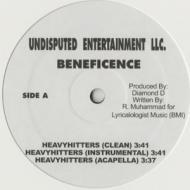 Beneficence - Heavyhitters / Royal Dynasty