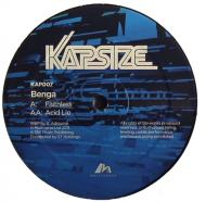 Benga - Faithless