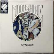 Bert Jansch - Moonshine (Picture Disc)