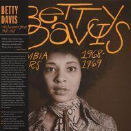 Betty Davis - The Columbia Years 1968-1969
