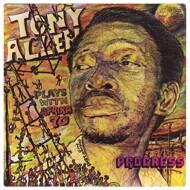 Tony Allen & Africa 70 - Progress