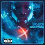 Big Boi (Outkast) - Boomiverse
