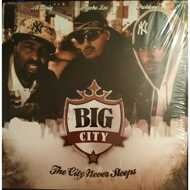 Big City - The City Never Sleeps
