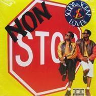 Big Scoob - Non Stop