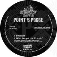 Point 5 Posse - Swisher