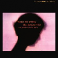 The Bill Evans Trio - Waltz For Debby