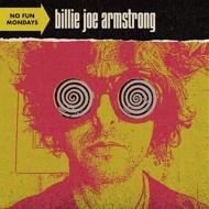 Billie Joe Armstrong - No Fun Mondays (Blue Vinyl)
