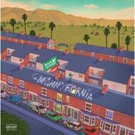 Black Josh & Metrodome - Mannyfornia