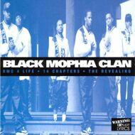 Black Mophia Clan - BMC 4 Life (Splatter Vinyl)
