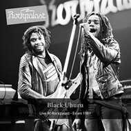 Black Uhuru - Live At Rockpalast - Essen 1981