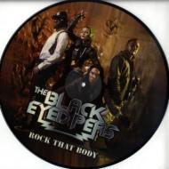 Black Eyed Peas - Rock That Body