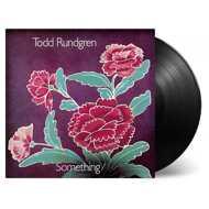 Todd Rundgren - Something / Anything? (Black Vinyl)