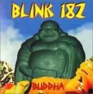 Blink 182 - Buddha (Gold Vinyl)
