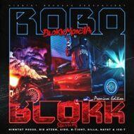 Blokkmonsta - Roboblokk