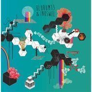 Blu Rum 13 & Inkswel - Rainbows, Butterflies & Gangstas