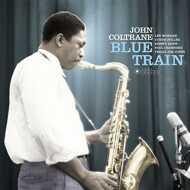 John Coltrane - Blue Train (William Claxton Collection)