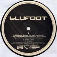 Blufoot - Big Bang Theory / Alphabet Man