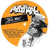 DJ Haitian Star (Torch) - DJ Haitian Star Presents Mystikal