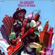 Bo Diddley - Where It All Began