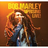Bob Marley - Urprising Live (Orange Vinyl)