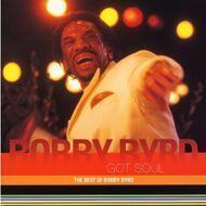 Bobby Byrd - Bobby Byrd Got Soul
