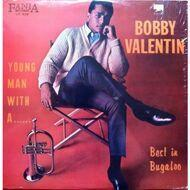 Bobby Valentin - Young Man With A Horn