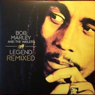 Bob Marley & The Wailers  - Legend Remixed
